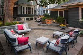 St Paul Patios by Arabella Stone Home