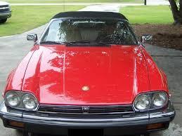 1991 jaguar xjs convertible forsalebyslim com