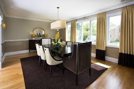 Contemporary Dining Room Chair by Dining Room Chair Rail Design Ideas U0026 Pictures Zillow Digs Zillow