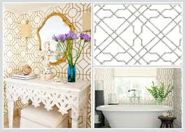 7 amazing wallpaper trends for your powder room u2013 aspiring walls