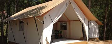 tent building home rainier wall tents