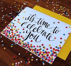 the 25 best confetti cards ideas on pinterest diy birthday