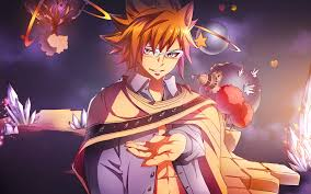 fairy tail fairy tail wallpaper page 2 zerochan anime image board