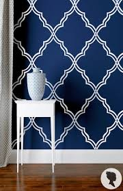 self adhesive removable wallpaper blue moroccan wallpaper traditional or removable wallpaper