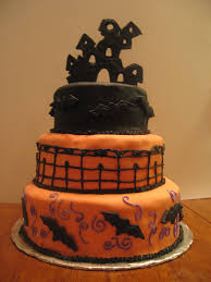 Halloween Haunted House Cake Cakesbyadrianna U0027s Blog Special Occasion Cakes Page 3