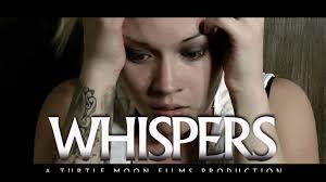 whispers horror short film youtube