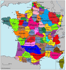 Map South Of France by Uk Languages Mapping On Twitter