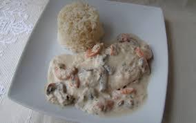 boursin cuisine recette recette sole marguery et sa sauce au boursin cuisine 750g