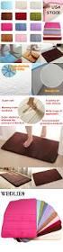 Memory Foam Rugs For Bathroom by Bathmats Rugs And Toilet Covers 133696 24 X16 Memory Foam Rug