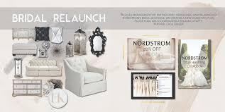 nordstrom floor plan portfolio resume elaine khuu