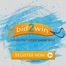bid 2 win i bid2win home