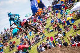 motocross races in pa thunder valley 2017 geico honda motocross blog