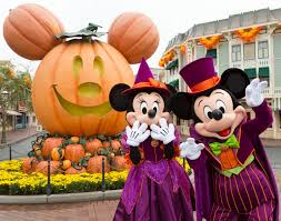 halloween save the date cards guide to halloween time at disneyland cbs los angeles