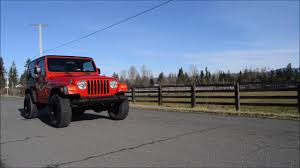 2005 jeep wrangler sport tj 4 0l automatic hard top youtube