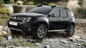 renault duster 2014 new dacia duster in both petrol and diesel variant