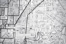 toledo ohio map almost wordless wednesday toledo parishes genealogy