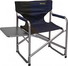 Quest Directors Chair Side Table Caravan Megastore Caravan Awnings Sale