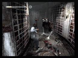 The Room Game - gamerscoup com sony playstation 2 silent hill 4 the room page