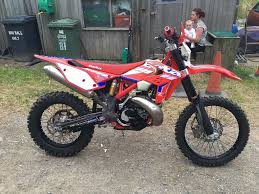 beta rr 250 2t not ktm 250 honda crf kxf wzf in barnstaple