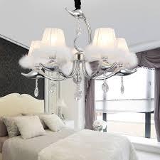 Wohnzimmer Lampen Kaufen Oofay Light Einfache Und Elegante Kristall Lampen 5 Einfachen