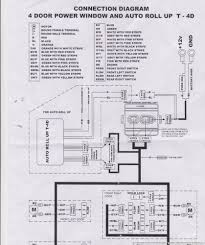 universal power window wiring schematic for diagram saleexpert me