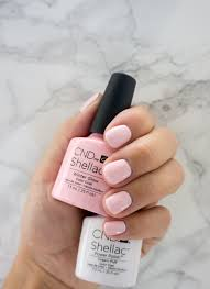 ultimate step by step guide to home manicures with cnd shellac