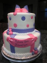 purple baby shower ideas mymonicakes pink purple baby shower cake