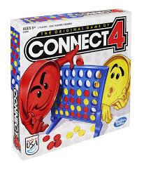 amazon com hasbro connect 4 game toys u0026 games