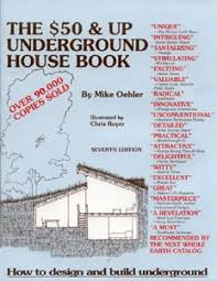 energy efficient home design books earth sheltered underground houses how to books to build your