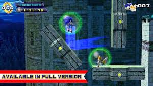 sonic cd apk sonic 4 episode ii lite 2 7 apk for pc free android