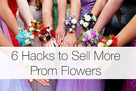 prom flowers sell more prom flowers floranext florist websites floral pos