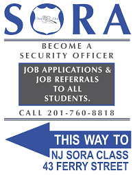 nj sora class sora best class w asst august 29th 30th tue wed 8 am
