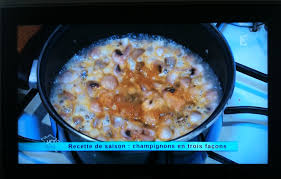 fr3 recette cuisine chignons en 3 façons recettes de saison pour 3