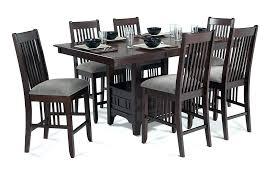 bobs furniture kitchen table set bobs furniture kitchen table set 7 dining set dining room