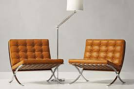 The Barcelona Chair Why You Should Own The Barcelona Chair