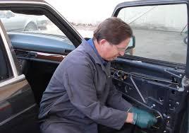 1981 to 1991 w126 chassis sedan vacuum door lock troubleshooting