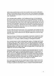 G Stige L K Hen L 22 2016 17 Bilag 1 Høringssvar Samt Høringsnotat Fra