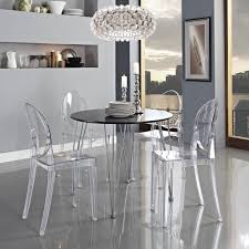Clear Dining Room Table by 100 Lucite Dining Room Chairs Mix And Match Furniture 40