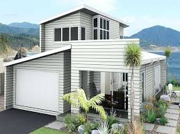 narrow waterfront house plans beach house plans small plan narrow cottage floor elevated lot