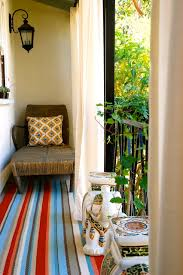 Outdoor Balcony Rugs Outdoor Rugs Have Style Covered