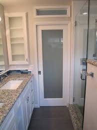 Bathroom Pocket Doors 109 Best Wall Images On Pinterest Bathroom Doors Bathroom Ideas