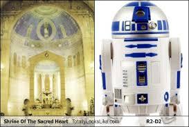 R2d2 Meme - 20120828 totallylookslike com meme shrine of the sacre flickr