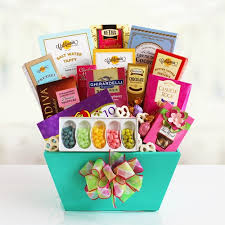 summer gift basket celebrate summer gourmet gift basket at gift baskets etc