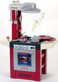 cuisine electronique jouet cuisine sonore à bruitage électronique petit gourmet miele klein 9090