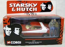 Toy Hutch Action Toys And Collectables Starsky U0026 Hutch Corgi Gran Torino