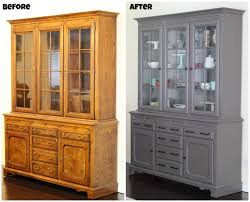 how to arrange dishes in china cabinet painting our china cabinet olga s flavor factory