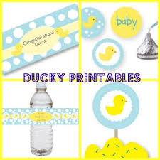 baby shower duck theme les 28 meilleures images du tableau duck baby shower ideas sur