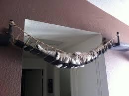 bridge like pet loungers pet hammock