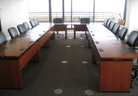 U Shaped Boardroom Table Conference Table All Architecture And Design Manufacturers
