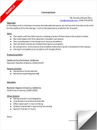 A Teacher Resume Examples by Kindergarten Teacher Resume Sample Resume Examples Pinterest